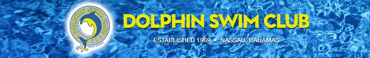 The Dolphin Swimming Club Est 1969